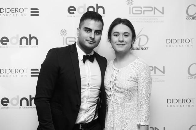 Gala Diderot Education 2017
